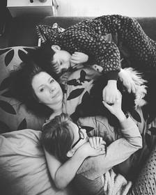 Moederdag 🌪_._._#mypack #moederdag #mot