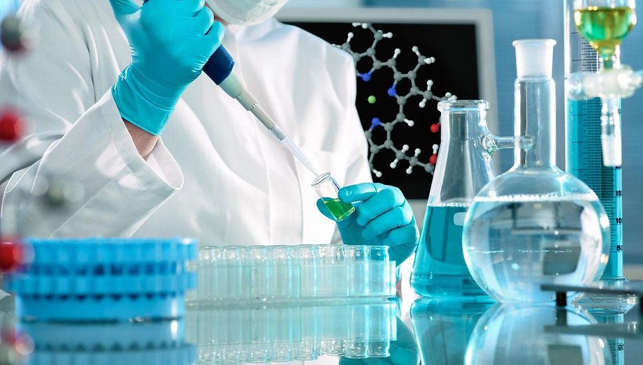 Labs &Consulting, Laboratorio de analises, Consultoria