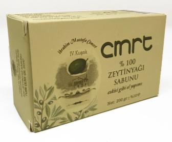 CMRT Zeytinyağlı Sabun