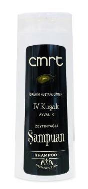 CMRT Zeytinyağlı Şampuan