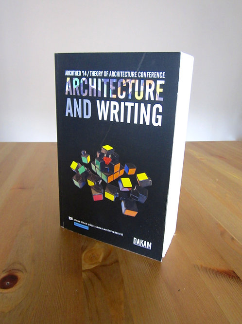 Architecture and Writing