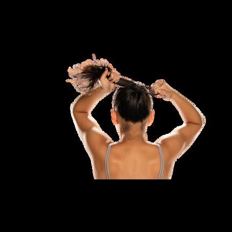 Alopecia por tração: causas e tratamento