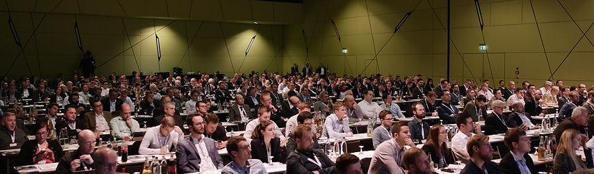 Eventfilm Filmproduktion Hamburg