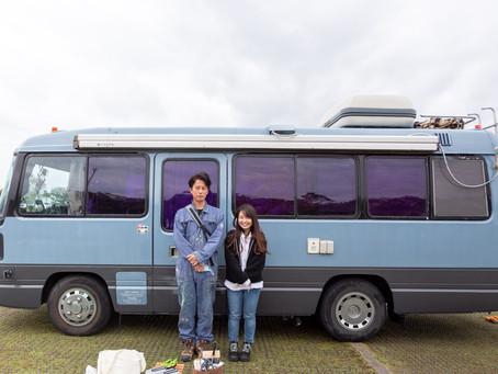 【旅車祭】宿泊レポート_#010