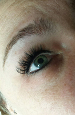 Lashes by Jill