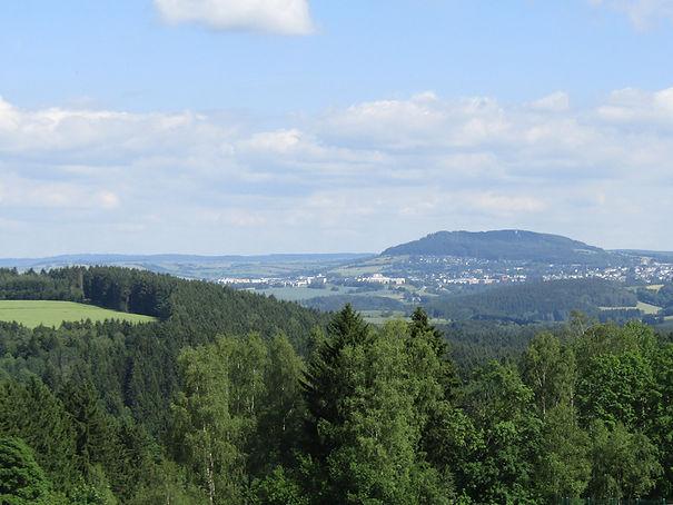 Foto vom Pöhlberg