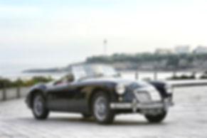 Mga Retro Motors Collection