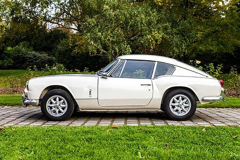 Triumph GT6 Retro Motors Collection