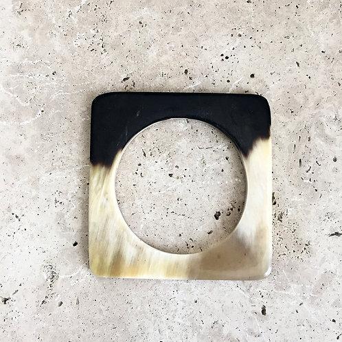 BRACELET PLAT | CARRÉ N°1