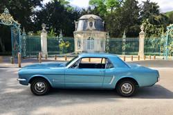 Mustang Coupé