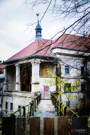 Grad Viltuš - Schloss in Slowenien