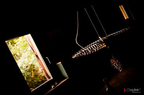 Rauchsignale - Künstlerzimmer / Rupert Rauch