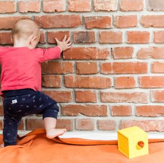Familie - Babybauch - Baby Fotografie