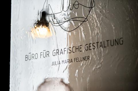 Julia Maria Fellner -  Büro für graphische Gestaltung