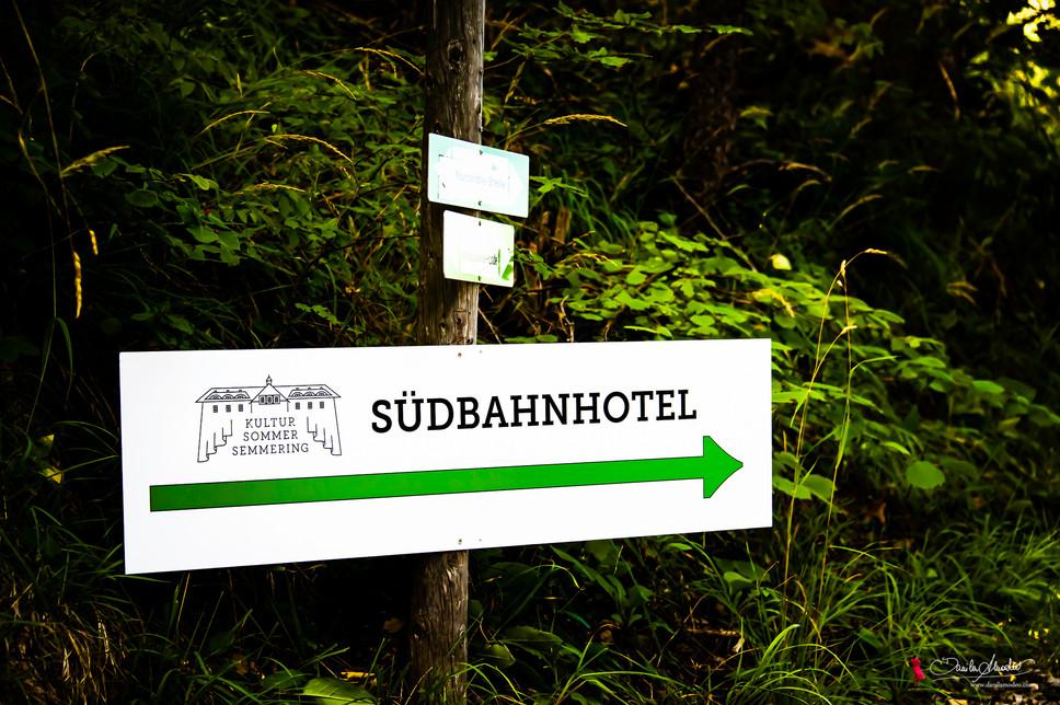 Südbahnhotel | Semmering