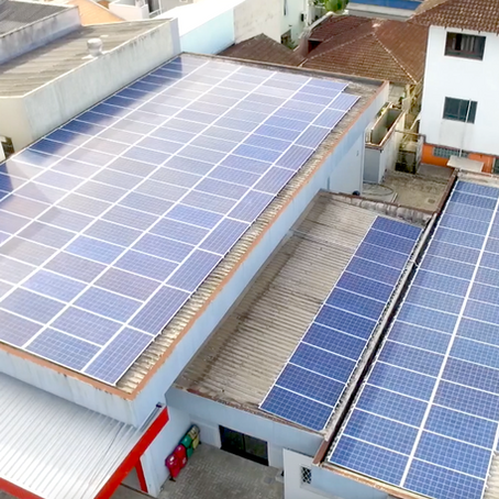 Vantagens fiscais para energia solar