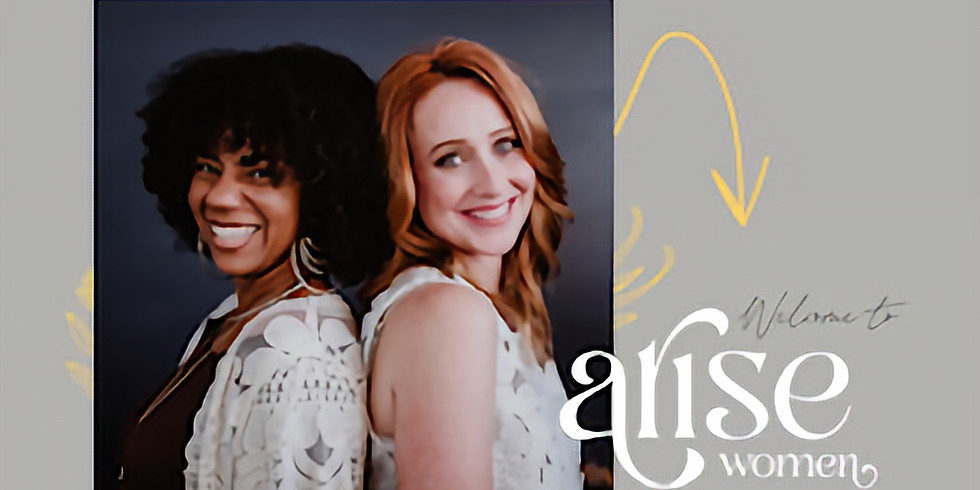 Women's Arise Conference