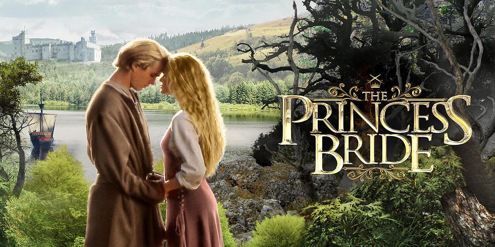 Summer Movie Series--The Princess Bride