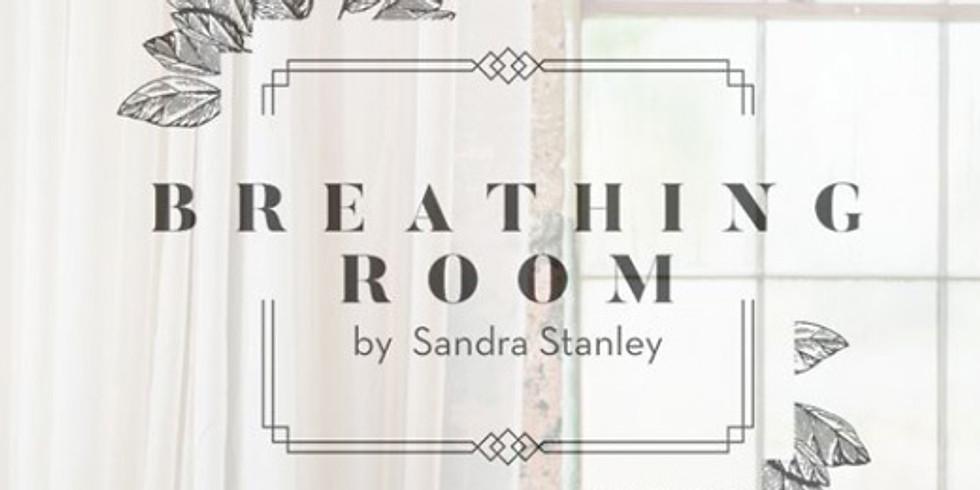 Women's Study-  Breathing Room