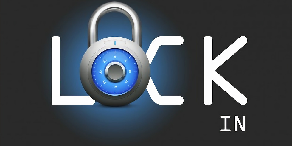 Summer Kick-off Kid's Lock-in