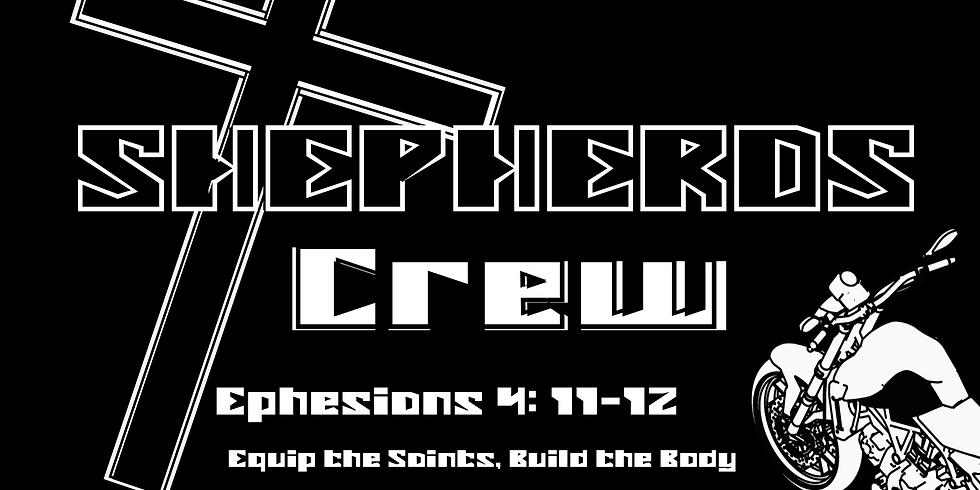 Motorcycle Ride- Shepherds Crew