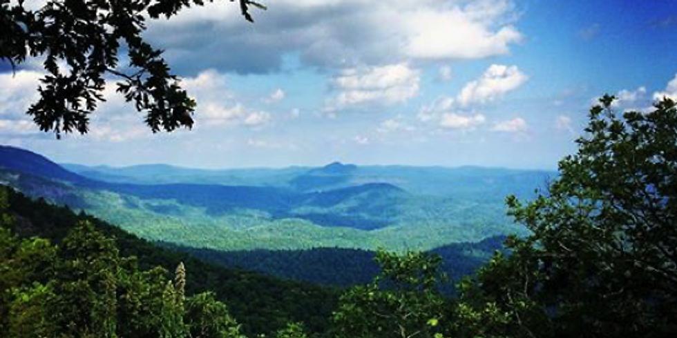 Youth Mountain Retreat