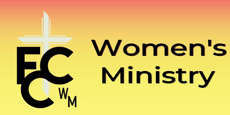 New Women's Study- Spiritual Gifts