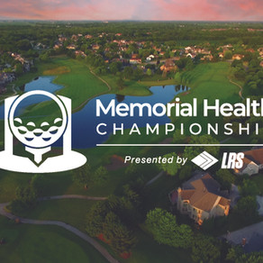 Creating Digital Marketing Campaign for the Memorial Health Championship Golf Tournament
