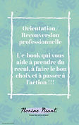 Livret blanc orientation reconversion pr