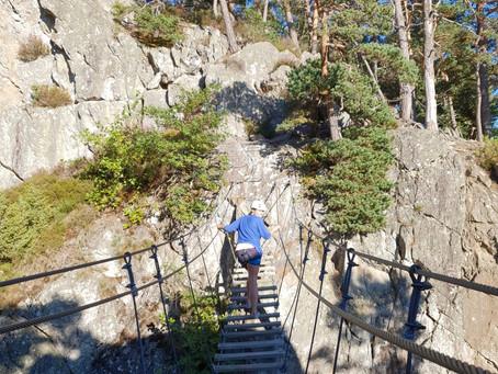 10 étapes pour dépasser vos peurs