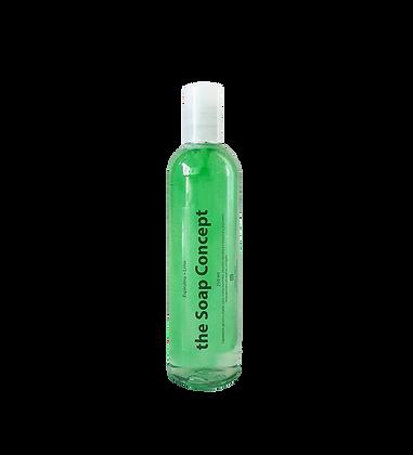 Jabón líquido espirulina y lima