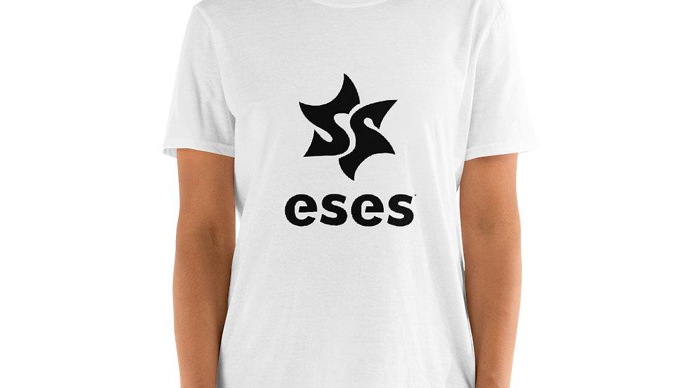 SS Short-Sleeve Unisex T-Shirt