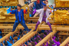 Niihama Taiko Festival