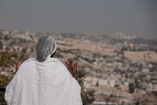 Sigd - An Ethiopian Jews Holiday