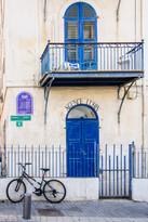 Beit Immanuel, Tel Aviv, Israel