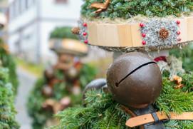New Year Mummers (Silvesterchlausen) in Urnasch, Appenzell