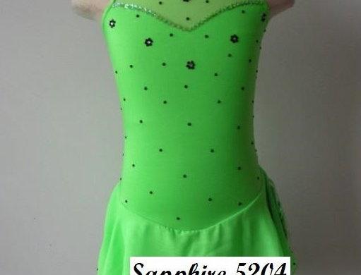Sapphire 5204