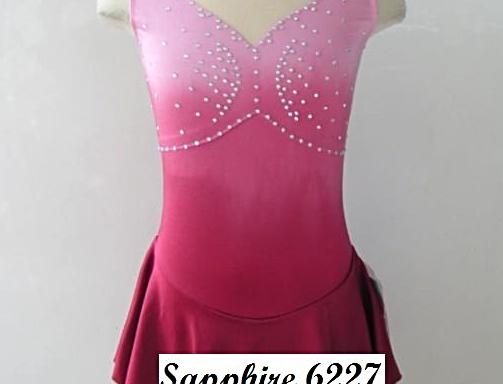 Sapphire 6227