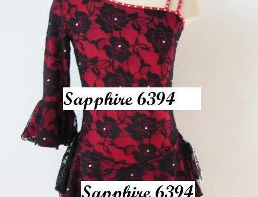 Sapphire 6394-A