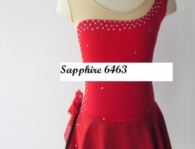 Sapphire 6463