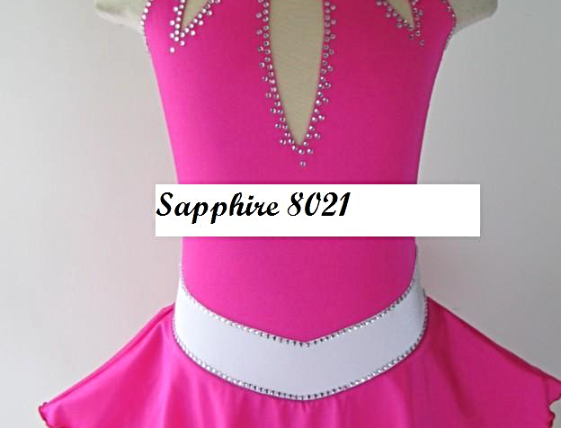 Sapphire 8021