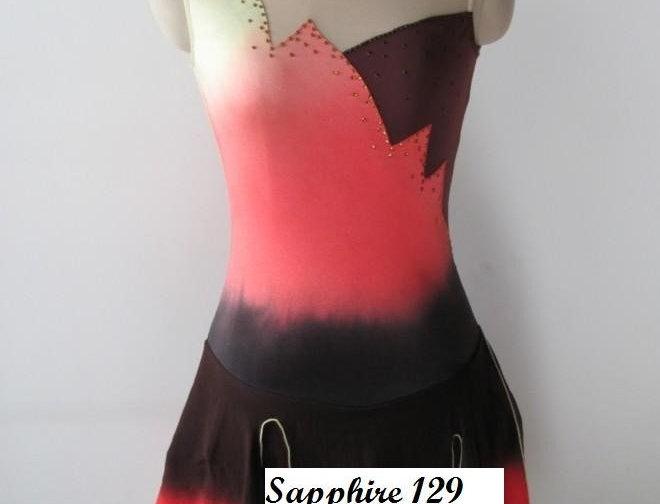 Sapphire 129