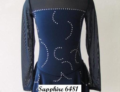 Sapphire 6481