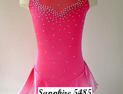 Sapphire 5485