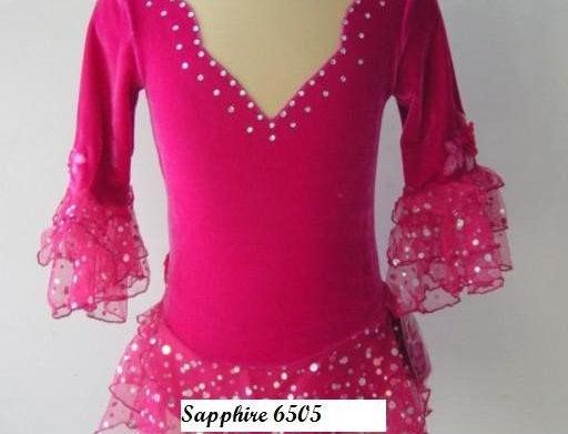 Sapphire 6505