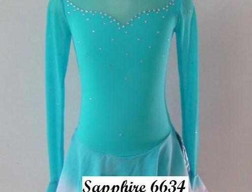 Sapphire 6634