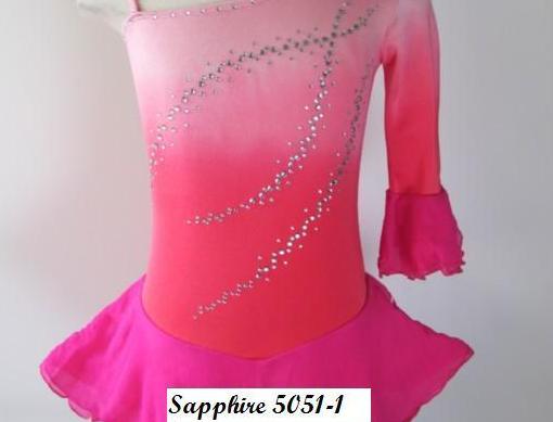 Sapphire 5051
