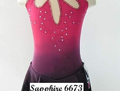 Sapphire 6673-A