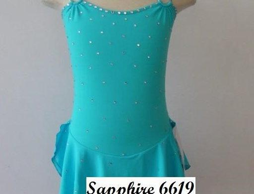 Sapphire 6619