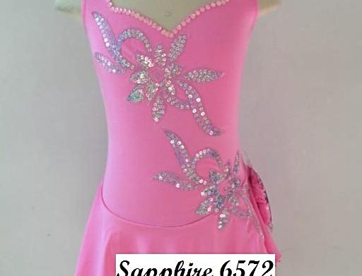 Sapphire 6572